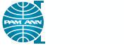 Logo Pam Ann