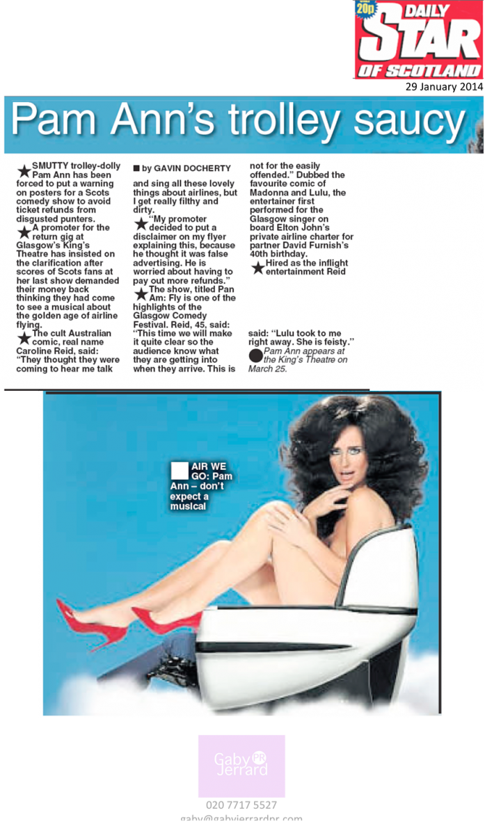 Pam-Ann---Daily-Star-Scotland---29-January-2014