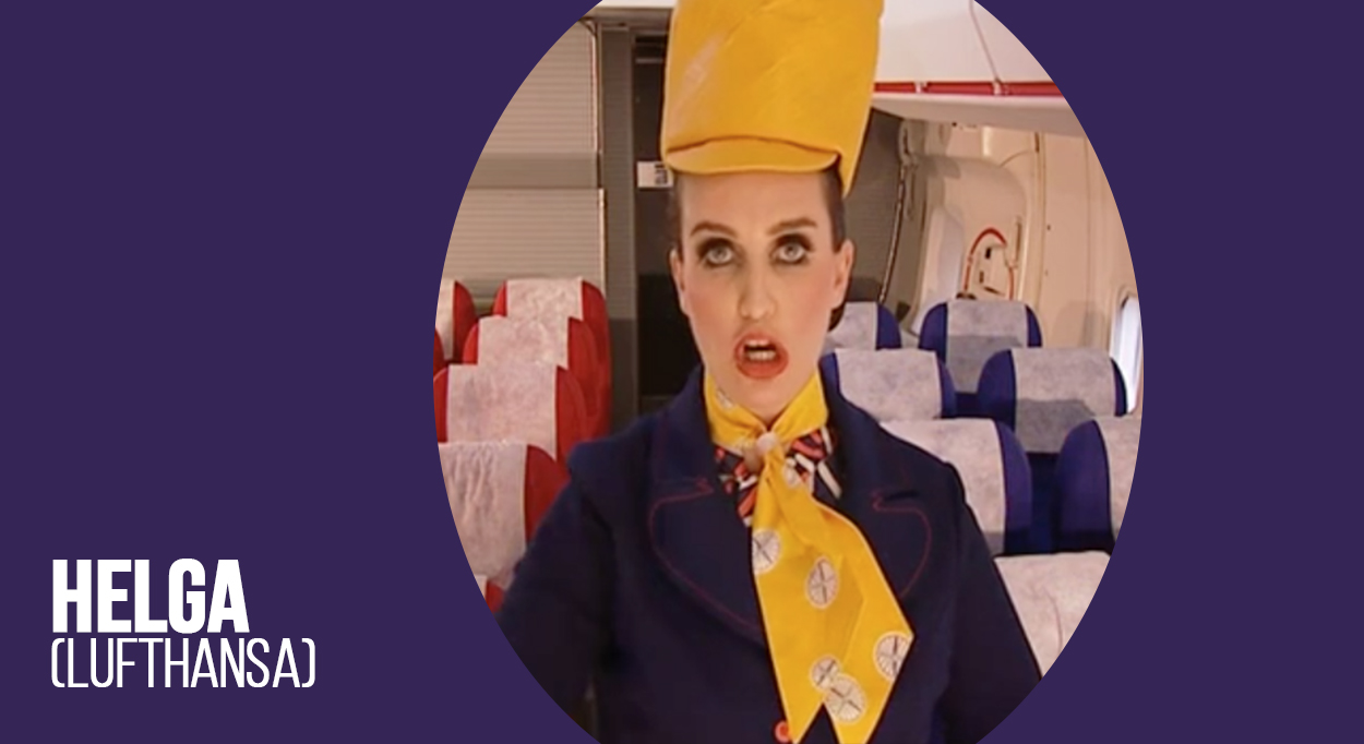 Helga (Lufthansa)