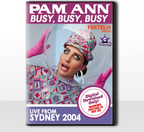 PAM ANN STORE-sydney2014