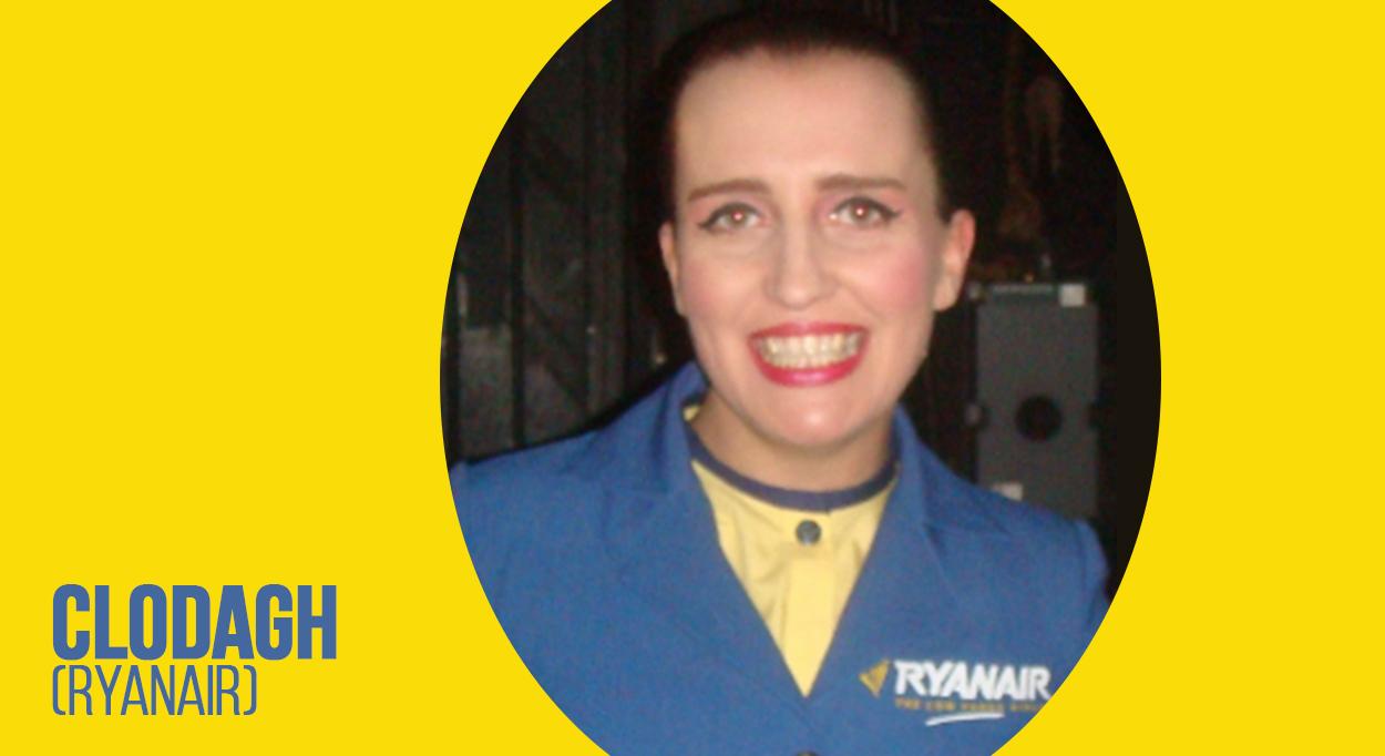 Clodagh (Ryanair)